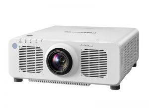 8000 Lumen - Panasonic PT-RCQ80WE (Neuware) kaufen