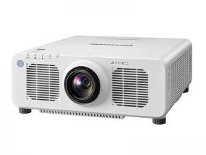 12000 Lumen - Panasonic PT-RZ120WE (Neuware) kaufen