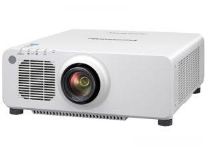 6000 Lumen - Panasonic PT-RZ660LWE (Neuware) kaufen