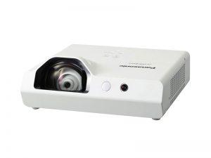 3300 Lumen - Panasonic PT-TW370 (Neuware) kaufen