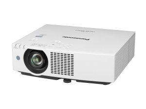 6000 Lumen - Panasonic PT-VMW60 (Neuware) kaufen