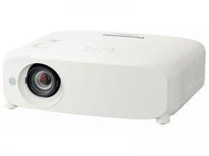 5000 Lumen - Panasonic PT-VZ585N (Neuware) kaufen