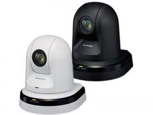 Remote-Kamera - Panasonic AW-HE40SK (Neuware) kaufen