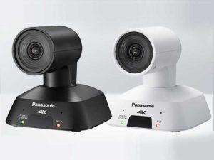 4K Remote-Kamera - Panasonic AW-UE4W/K (Neuware) kaufen