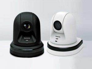 4K Remote-Kamera - Panasonic AW-UE70K (Neuware) kaufen