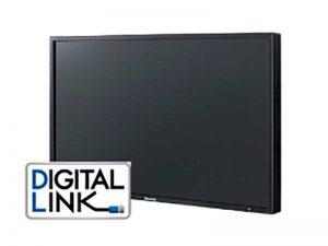 49 Zoll Display - Panasonic EOL TH-49LF80-SST (Neuware) kaufen
