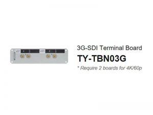 3G-SDI Modul - Panasonic TY-TBN03G (Neuware) kaufen