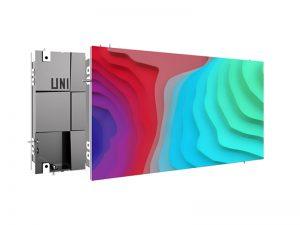 0,6m x 0,34m LED-Wand Modul 2.5mm - Unilumin UHW II 2.5 (Neuware) kaufen