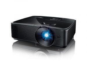 3.600 Lumen Projektor - Optoma HD146X (Neuware) kaufen