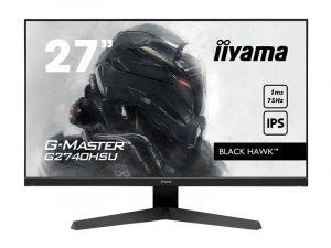 27 Zoll Full HD Monitor - iiyama G2740HSU-B1 (Neuware) kaufen