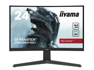 24 Zoll Full HD Monitor - iiyama GB2466HSU-B1 (Neuware) kaufen