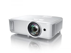 3800 Lumen Projektor - Optoma W309ST (Neuware) kaufen