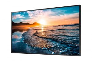 50 Zoll LCD Display - Samsung QH50R (Neuware) kaufen