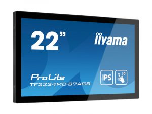 22 Zoll Touch Monitor - iiyama TF2234MC-B7AGB (Neuware) kaufen