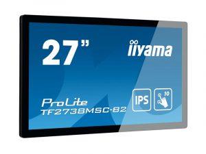 27 Zoll Touch Monitor - iiyama TF2738MSC-B2 (Neuware) kaufen
