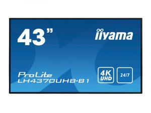 43 Zoll Display - iiyama LH4370UHB-B1 (Neuware) kaufen