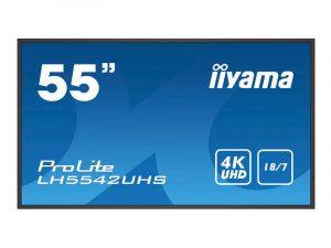 55 Zoll Display - iiyama LH5542UHS-B3 (Neuware) kaufen