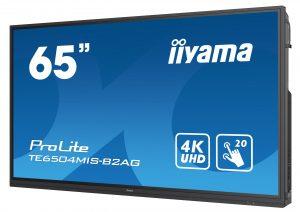 65 Zoll Touch Display - iiyama TE6504MIS-B2AG (Neuware) kaufen
